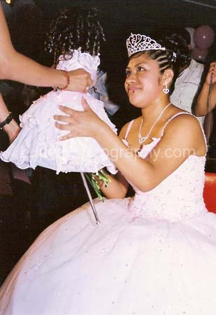 Quinceanera Traditionen ... : Quinceañ...