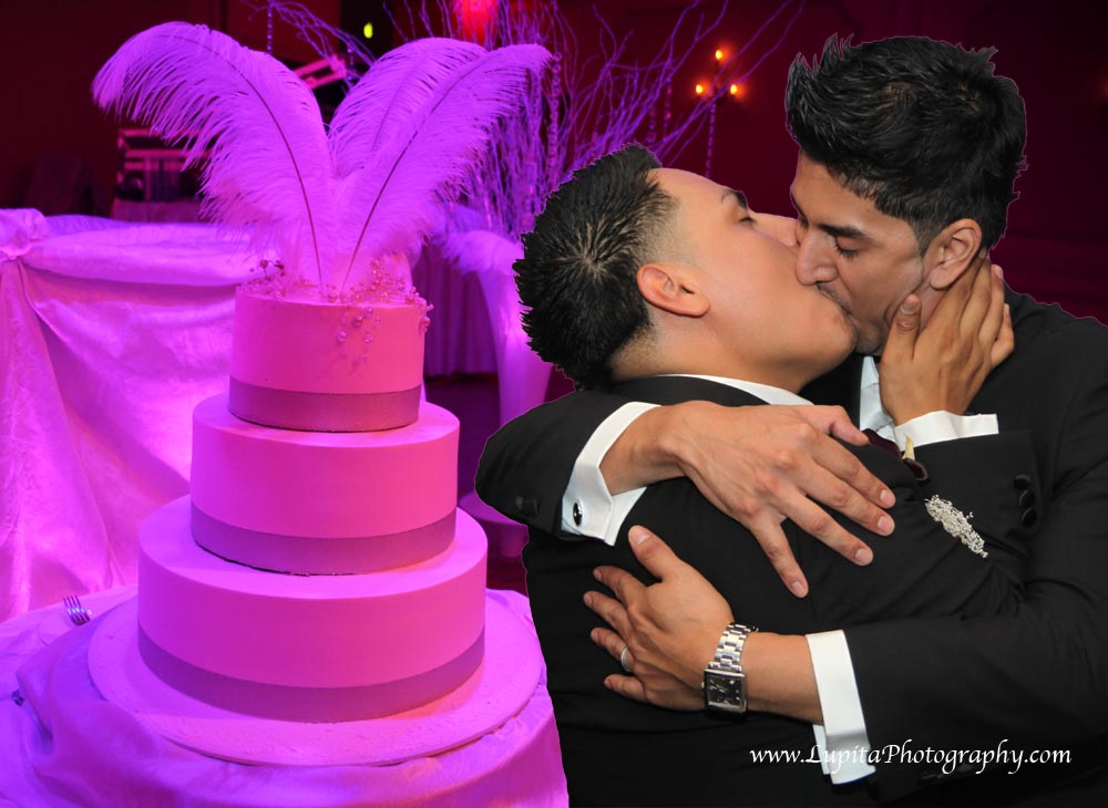 Boda de una pareja del mismo sexo Mexicana - Same sex wedding of a Mexican couple in NYC.